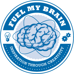 Fuel My Brain Logo